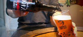 Guineu se consolida entre las cerveceras artesanales tras crecer un 21%