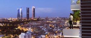 Las 80.000 viviendas que desarrollarán las 50 Principales Promotoras en España hasta 2022