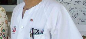 Entrevista a Edelio Blanco,director médico en la Orden Hospitalaria San Juan de Dios
