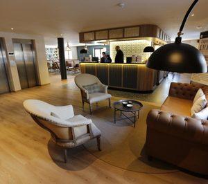 Una nueva cadena asume parte del negocio hotelero de Boi Taull