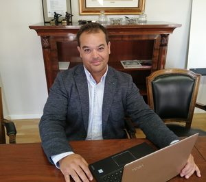 Antonio Morales será el nuevo director de operaciones de Vitalia Home