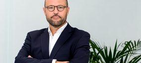 El grupo Juaneda promociona a Jaime Garcías y ficha a Amadeo Corbí