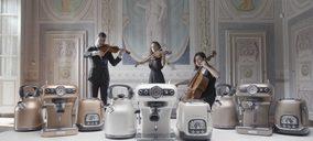 Ariete Classica, última oferta en desayuno de la marca italiana de PAE