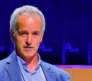 Alfonso Sáenz de Cámara: Queremos impulsar la marca Princesa Amandine para animar el consumo de patata