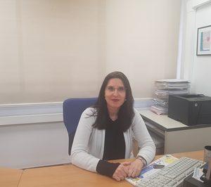 """Angélica Miguélez (Ib-Salut): """"No podemos gestionar para los pacientes sin los pacientes"""