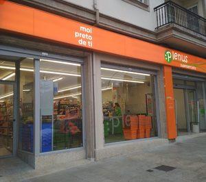 Grupo Cuevas se acerca a los 19.000 m2 de sala de venta minorista