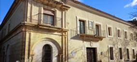 Un antiguo monasterio se convertirá en hotel