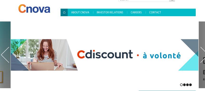 Cdiscount lanzará su alianza de marketplaces europeos en octubre