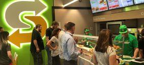 Subway abre en Madrid