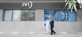 IVI inaugura las nuevas instalaciones de su clínica de Málaga
