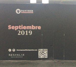 Grupo Restalia estrena el primer local de su nueva marca Panther