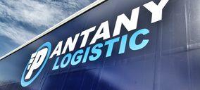 Pantany Logistics, fuerte expansión en ventas