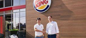 Burger King incorpora más de 400 restaurantes al catálogo de Just Eat en España