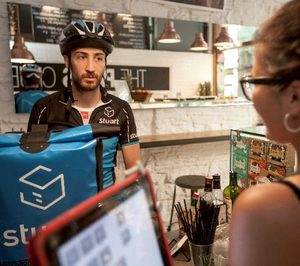 Stuart lanza un servicio de conserjería para tiendas físicas