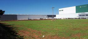 El grupo Dcoop lleva a cabo dos proyectos inversores de 9,5 M