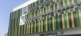 El Hospital de Eibar habilitará dos unidades sociosanitarias de 48 plazas