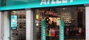Tréndico Group inicia la reconversión de 'Twinner' a 'Atleet'