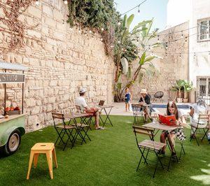 Una empresa de apartamentos turísticos abre un hostel en Jerez