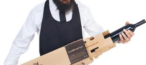 El auge del e-commerce lleva a Totalsafepack a Europa