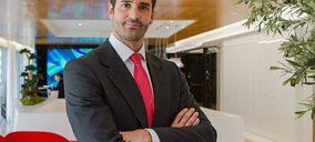 JLL Hotels incorpora a Diego Rodríguez Pozo