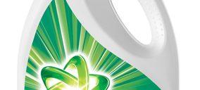 P&G apuesta por el plástico reciclado para Ariel y Lenor