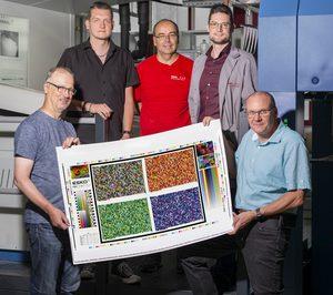La suiza Pawi implanta el sistema de impresión ECG