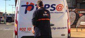 El propietario de Seur entra en el capital de Tipsa, que mantiene a sus antiguos accionistas