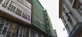 Una fundación promueve un hotel boutique en La Coruña