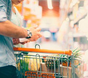 Mercadona sigue liderando el mercado de gran consumo, aunque Lidl encabeza los crecimientos de 2019