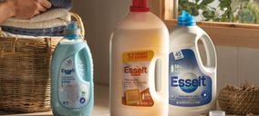 Aldi renueva sus formatos en detergencia para ahorrar plástico
