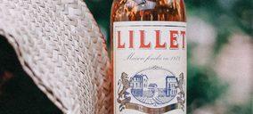 Pernod Ricard se refuerza en el aperitivo con Lillet