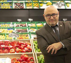 Antonio Micó Álvarez,Director de Compras de Productos Frescos de Kuups Design International