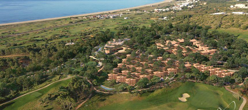 Kronos Homes destinará 250 M€ a un complejo residencial y hotelero en Portugal