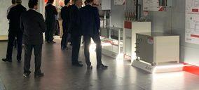 Mitsubishi Electric inaugura las nuevas instalaciones de la Academia 3 Diamantes