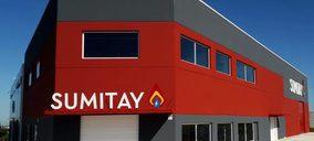 Sumitay estrena nuevo punto de venta