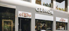 Ginos estrena su presencia en Gandía
