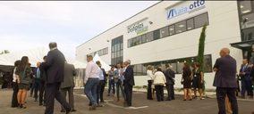 Distiplas inaugura sus nuevas instalaciones centrales