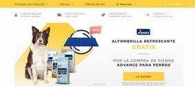 Una cadena de petshops adquiere el grupo de portales online Pet Care Retail Group