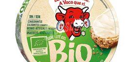 Mini BabyBel y La Vaca que ríe quieren ser veggies en 2020