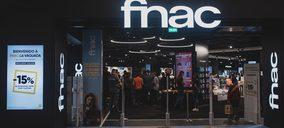 Fnac España vendió 376 M€ en 2018