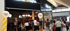 Muerde la Pasta repite en Sevilla