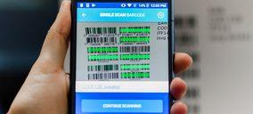 Nueva app que mejora la lectura de los códigos de barras