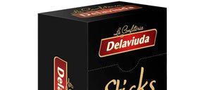 Delaviuda vuelve a reinventar los dulces de Navidad