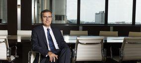 Ignacio Madridejos, nuevo consejero delegado de Ferrovial