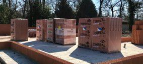 Terreal ampliará la producción de ladrillos de su fábrica en Girona