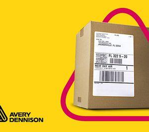 Nueva solución de Avery Dennison para el etiquetado de superficies rugosas