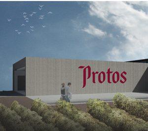 Bodegas Protos define su proyecto en la D.O. Cigales y superará los 40 M de ingresos