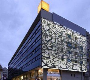 Eurostars amplía catálogo con la compra de dos hoteles a HIP