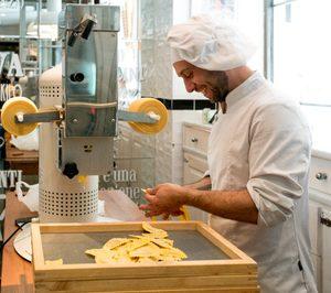 Grupo GMI abrirá su sexto restaurante a finales de mes