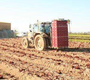 Polymer Logistics define su estrategia para el sector agrícola